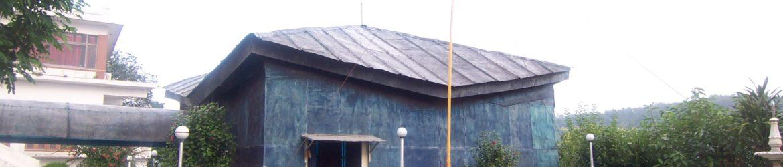 Sri Paunta Sahib ji (Before SGPC destroyed the heritage)